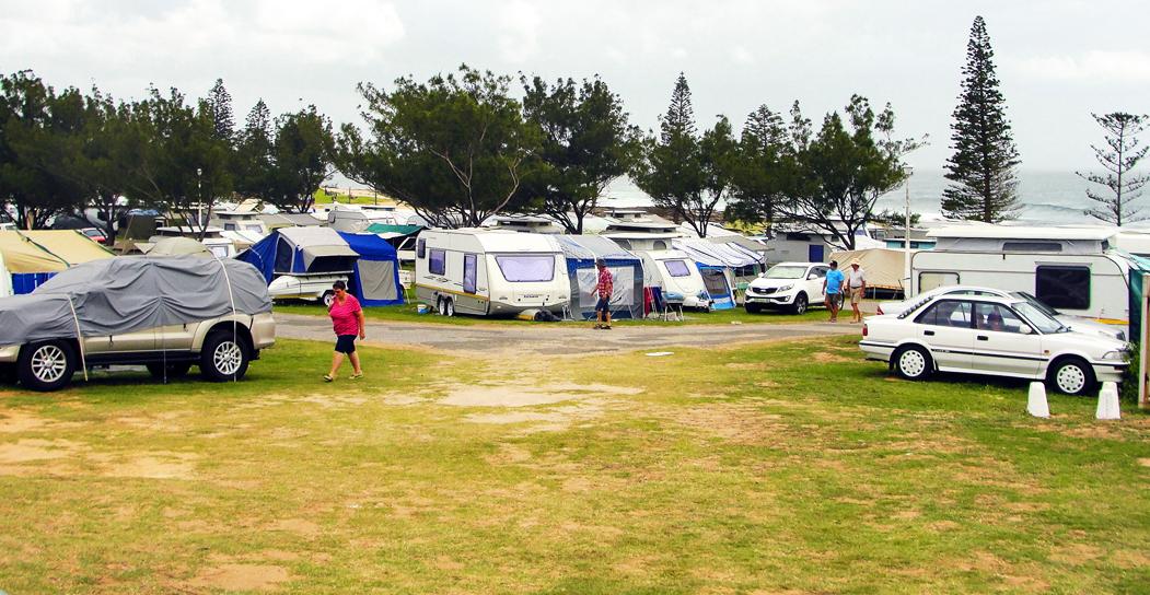 2017 SA's Caravan