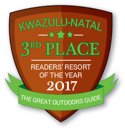 Readers Resort of the year