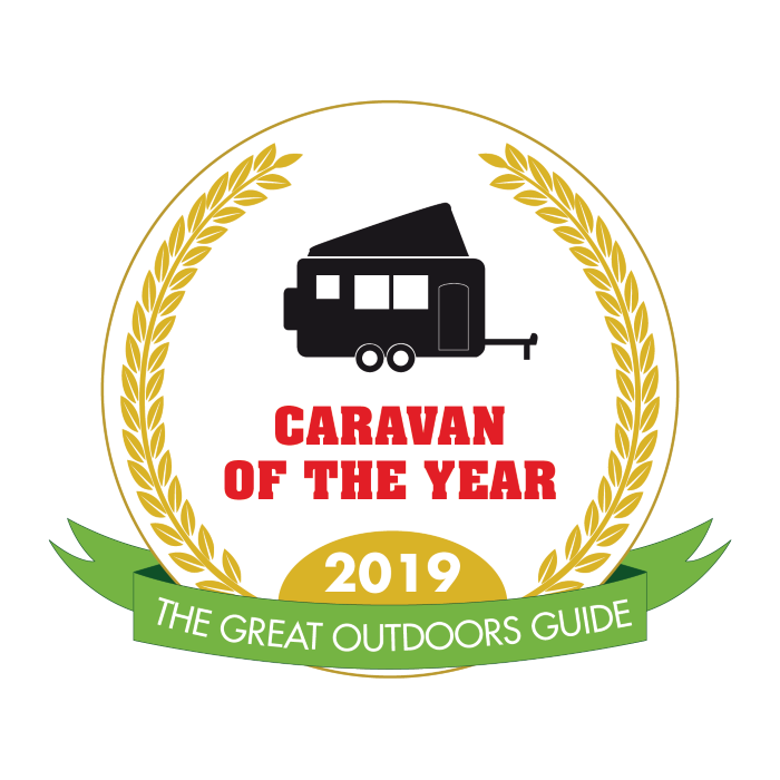 2019 Caravan of the year